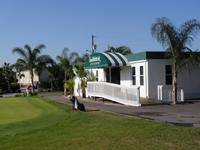 Saddlebrook Preparatory Schoolサドルブルックプレパラトリースクール ゴルフシーン