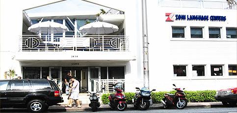 ZONI Miamiゾニマイアミ