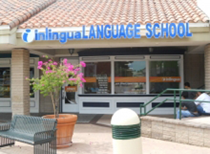 Inlingua Orlandoインリングゥア オーランド